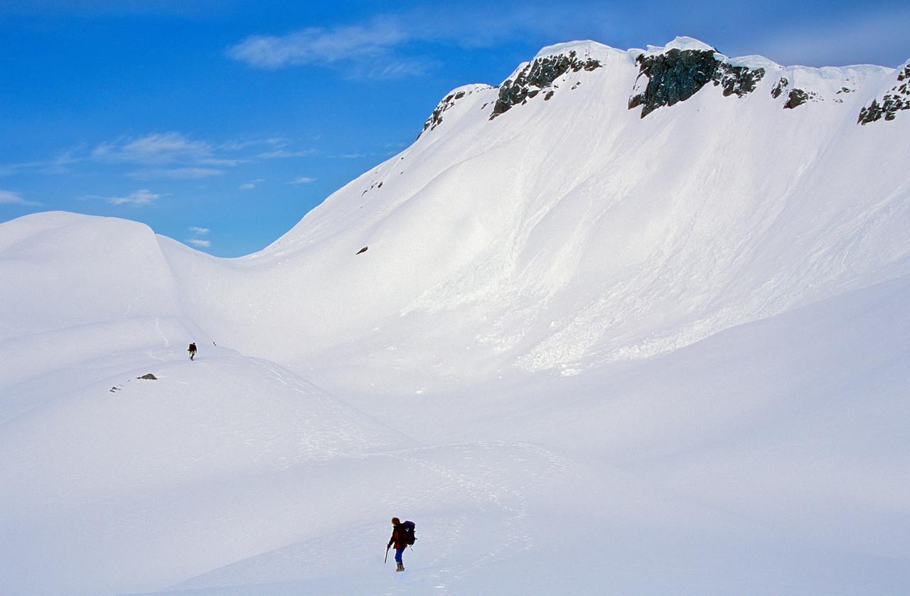 Mt Lakeman