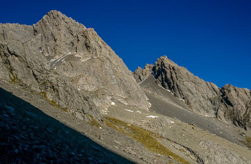 Steeple Peak