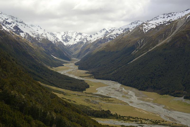 Ahuriri River