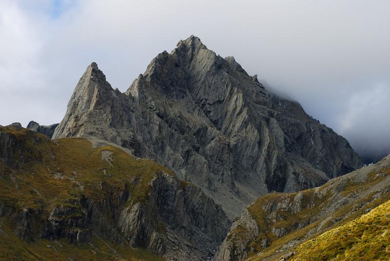 Mount Glenisla