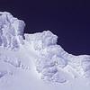 Mt Armstrong summit ridge