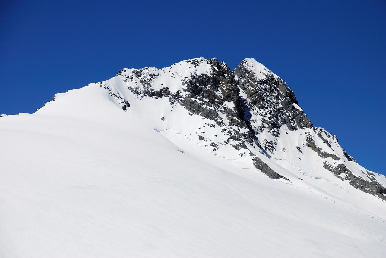 Mt Hooker