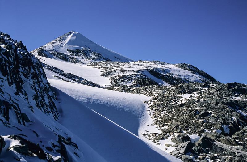 Mt Napoleon