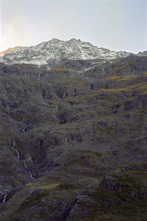 Rabbiters Peak