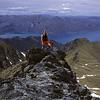 On Sentinel Peak