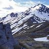 Teat Ridge