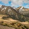 Upekorora-Boyd Creek Saddle