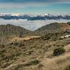 Fiordland from Boyd Creek