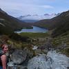 Tiff and Lake Mackenzie