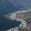 Matukituki Valley from Homestead Peak