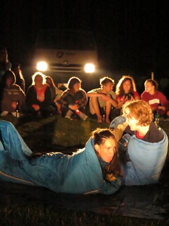 OUTC Paradise Trip 1-3 March 2013