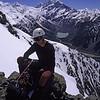 On Sebastopol Ridge