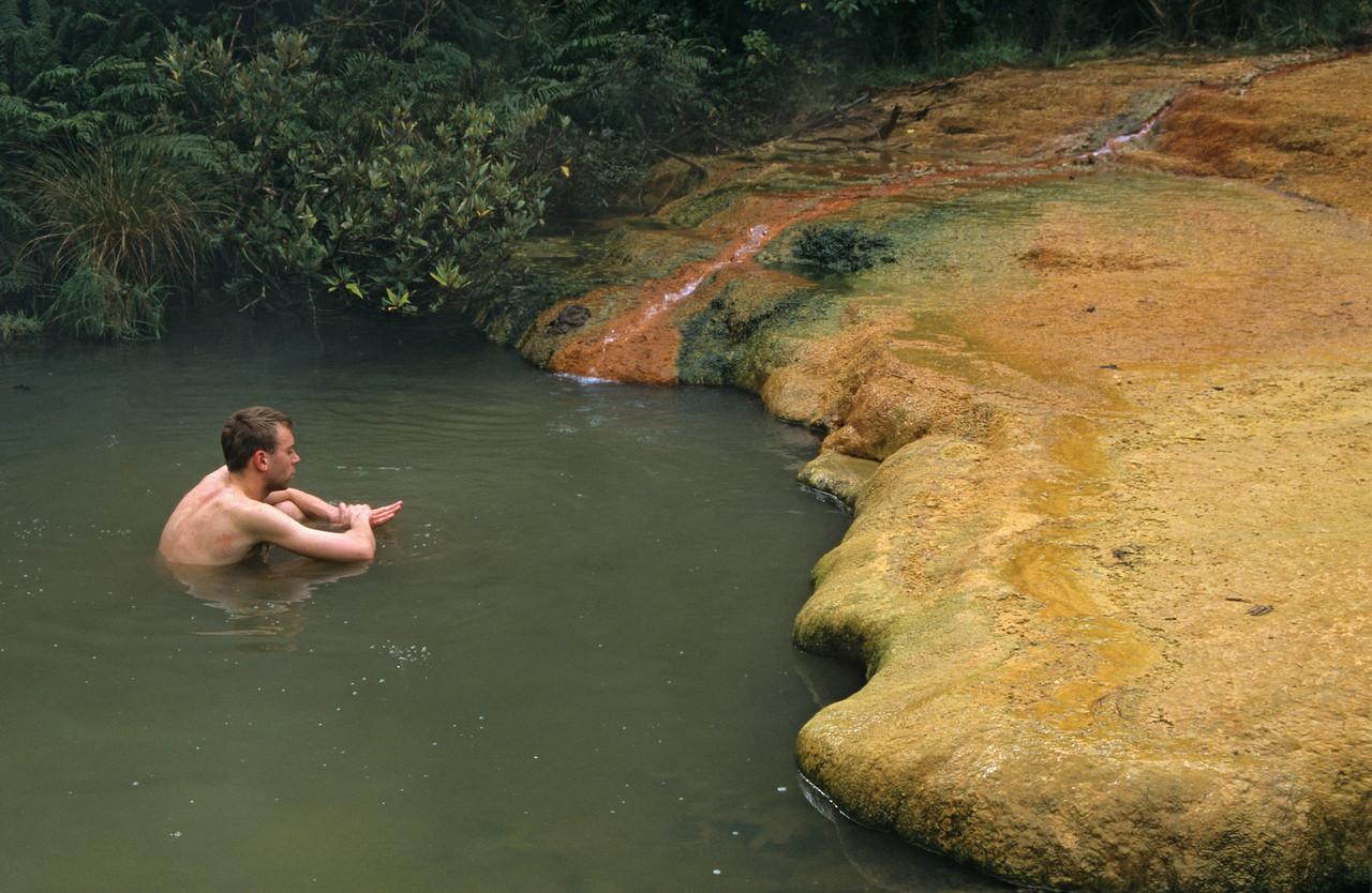 Copland hot pools