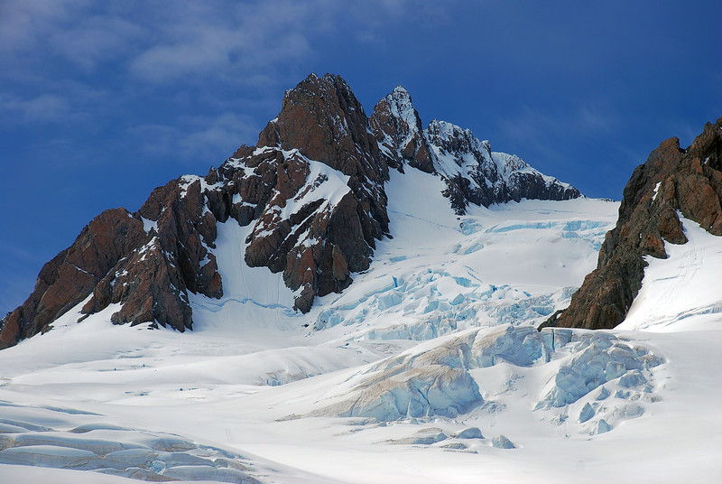 Mount Haast