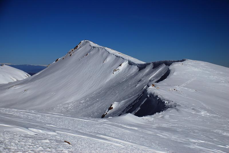 Beuzenberg Peak