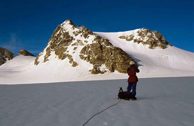 On the Lambert Glacier