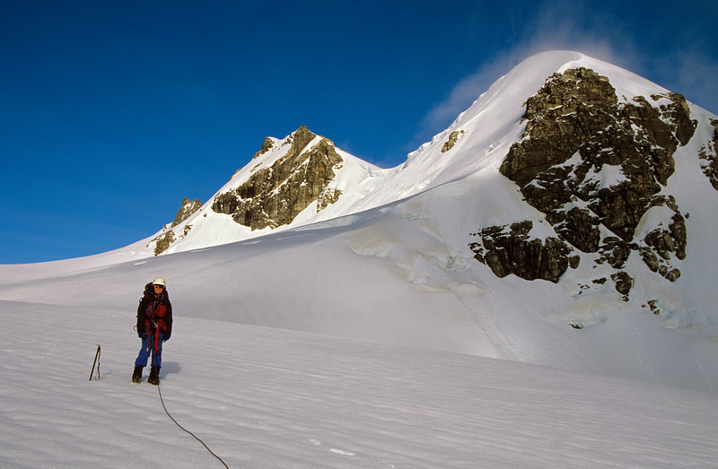 On the Lambert Glacier