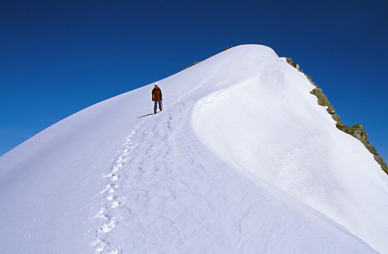 On Newton Peak
