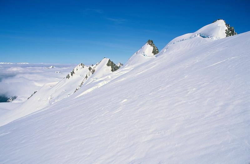 Newton Peak