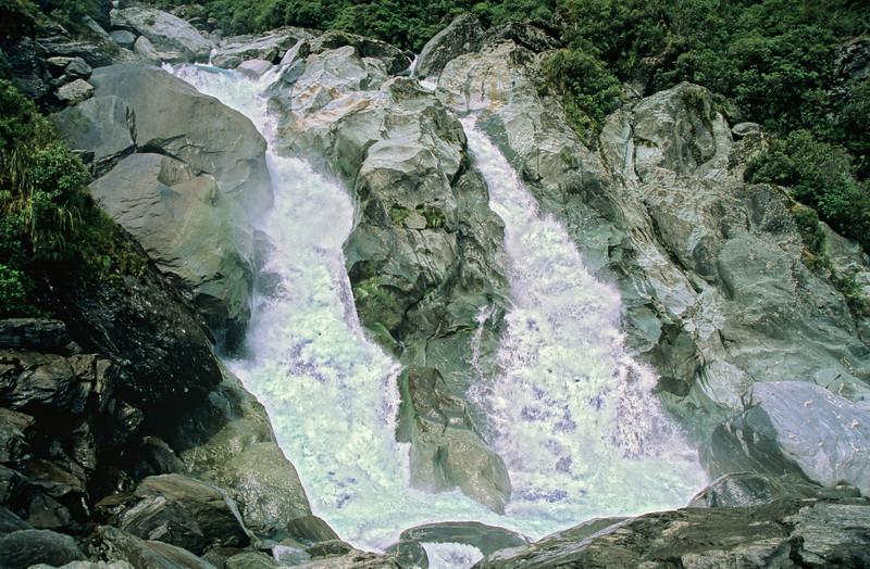 Waitaha River