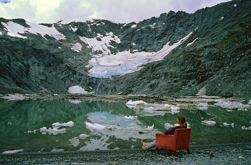 Ivory Lake