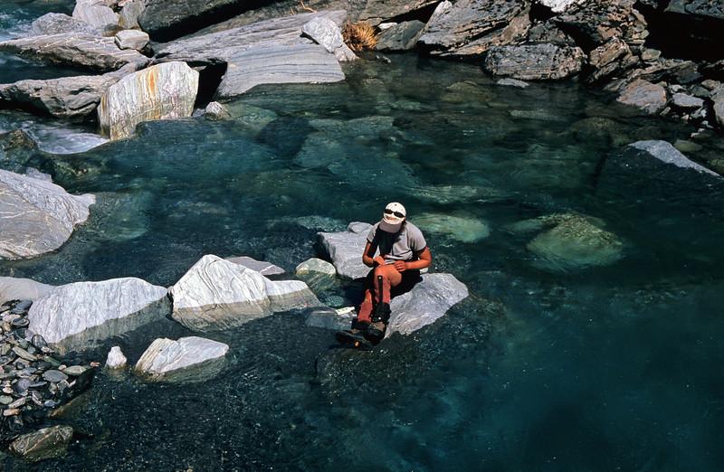 Smyth River