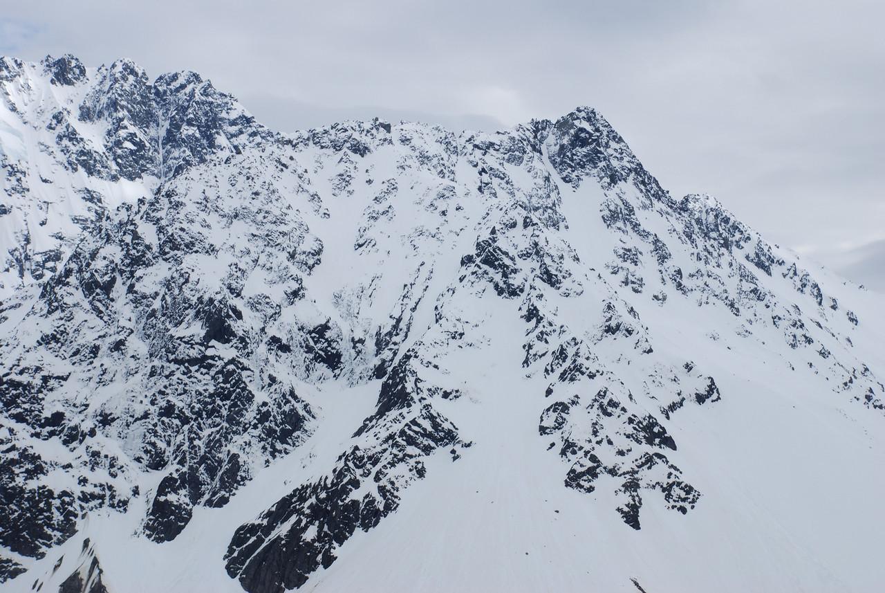 Tent Peak
