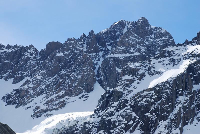 Couloir Peak