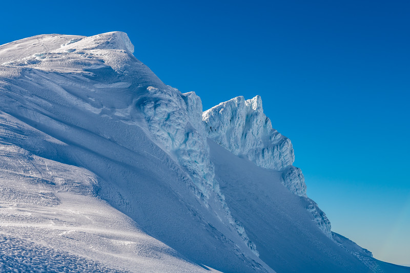 Tukino Peak