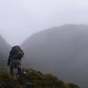 Near Tuiti (Tararua Peak south)