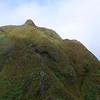 The Tararua Peaks