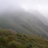 Near the Tararua Peaks