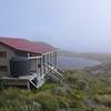 Maungahuka Hut