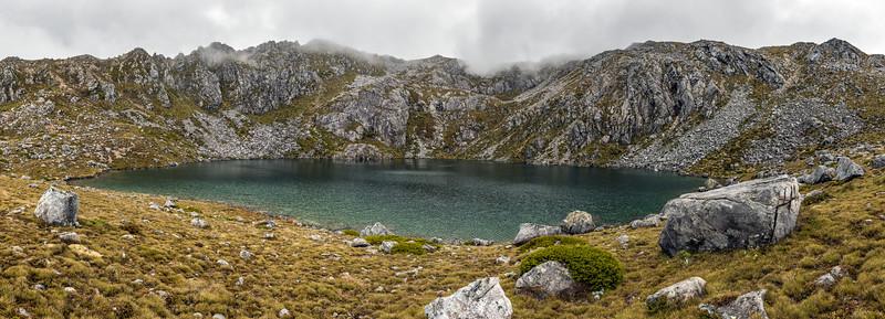 Lake Clara, Lead Hills