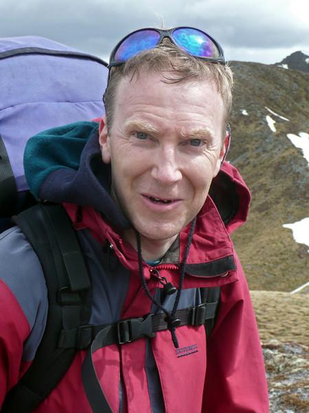 Dennis. Photo Jo Hoare.
