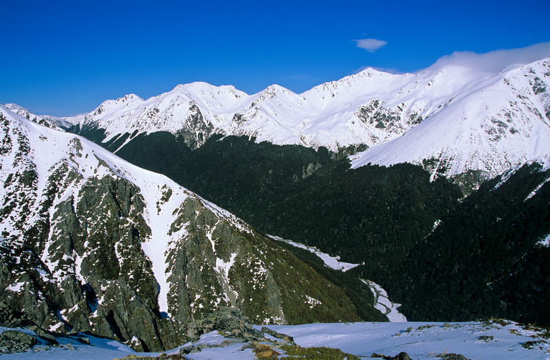 Pass 1430, Dampier Range