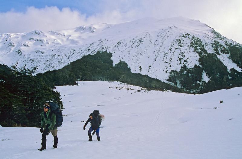 Roche Pass