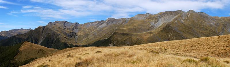 Mt Watson, Ella Range