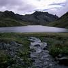 Near Lake Angelus