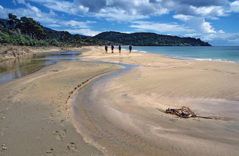 Murray Beach