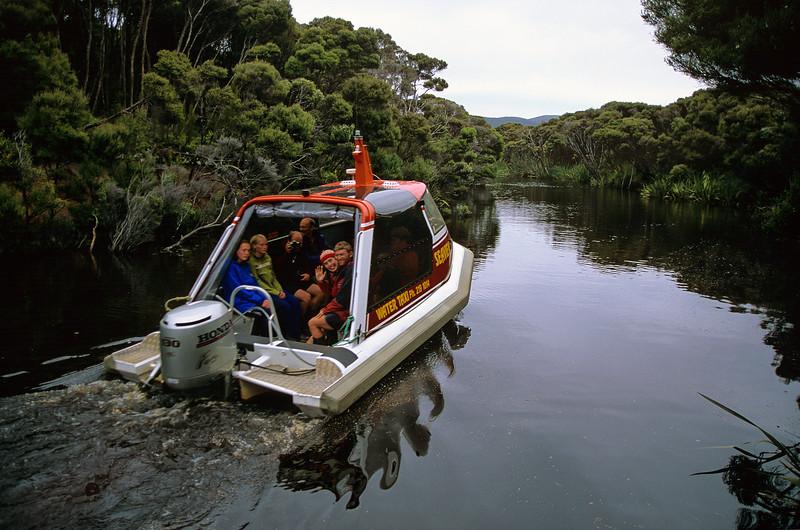 Freshwater Landing