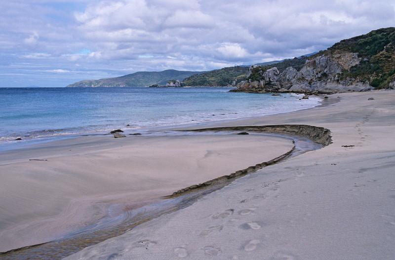 Long Harry Bay