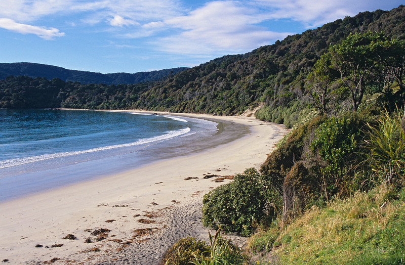 Murray Beach