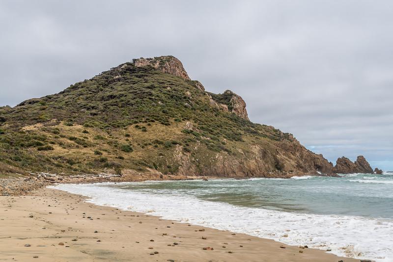 North Red Head, West Ruggedy Beach