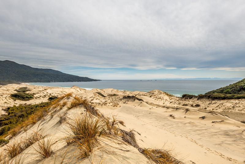 Smoky Beach