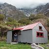 Douglas Rock Hut