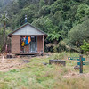 Crawford Junction Hut - a pleasant home for two weeks