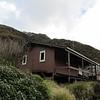 Goat Pass Hut.
