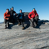 Summit team shot.