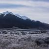 Triple-summit Mt Binser.